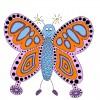 तितली के बारे में 16 रोचक तथ्य । Butterfly In Hindi