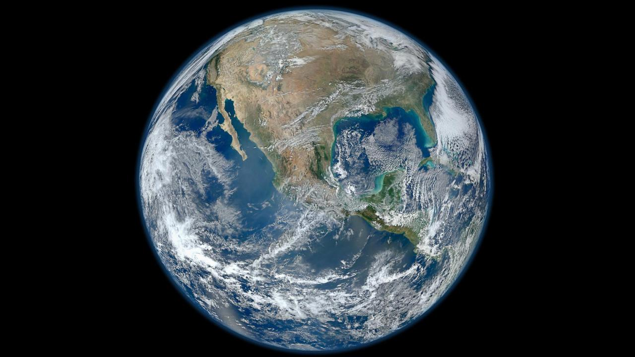 earth facts in hhindi