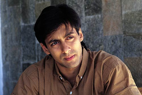 Salman khan in hhindi