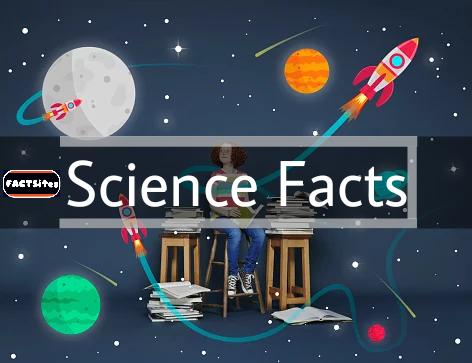 science facts hindi