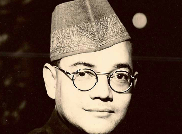 Subhash chandra bose interesting facts in hindi
