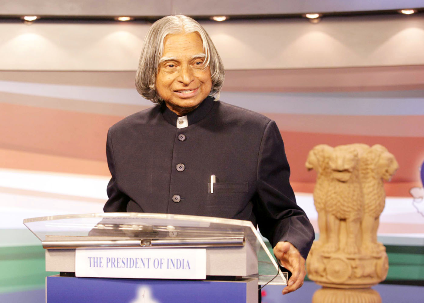 dr a p j abdul kalam facts in hindi