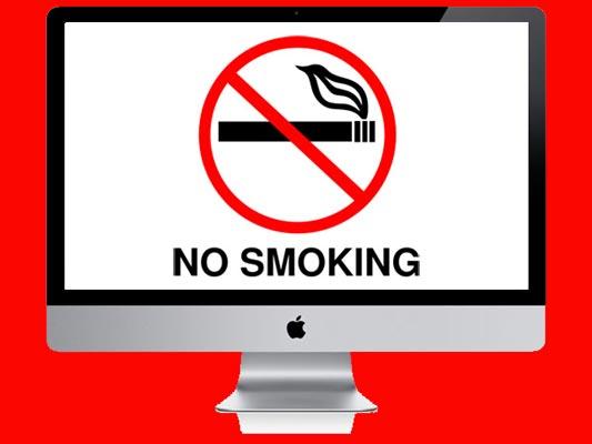 apple smoke loss warranty apple facts