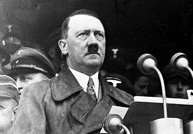 Image result for एडोल्फ हिटलर