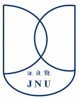jnu in hindi
