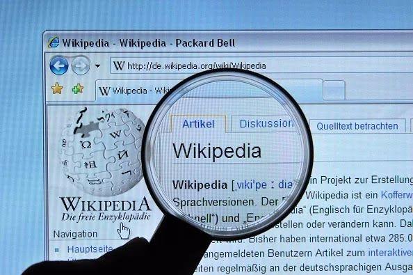wikipedia interesting facts in hindi