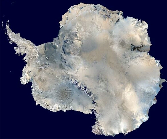 अंटार्कटिका Antarctica In Hindi