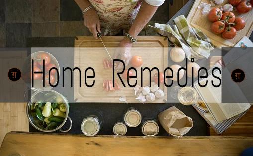 Home remedies in hindi घरेलू नुस्खे