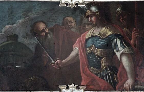 सिकंदर महान