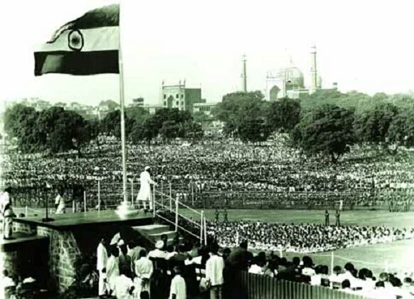 Image result for 15 अगस्त 1947