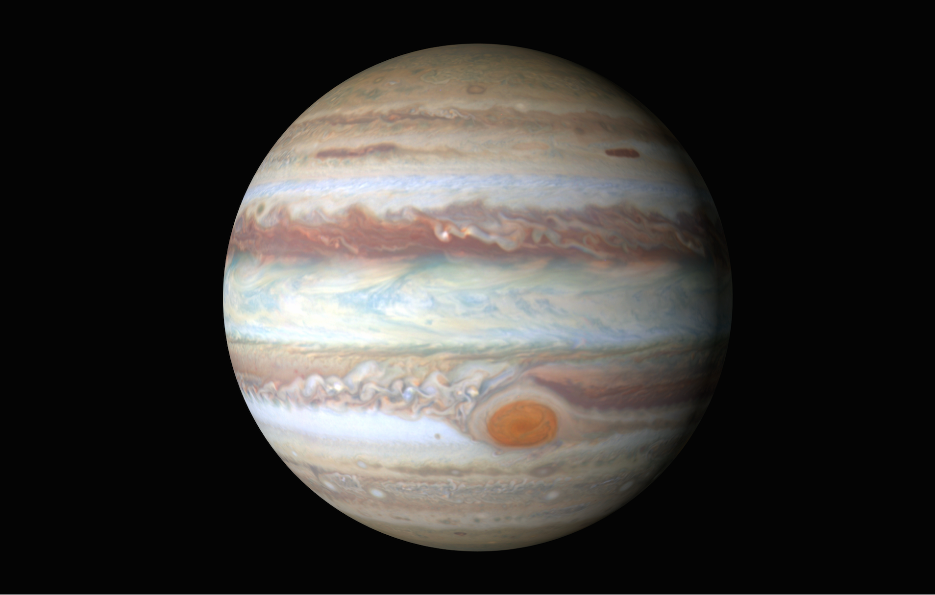 In hindi jupiter