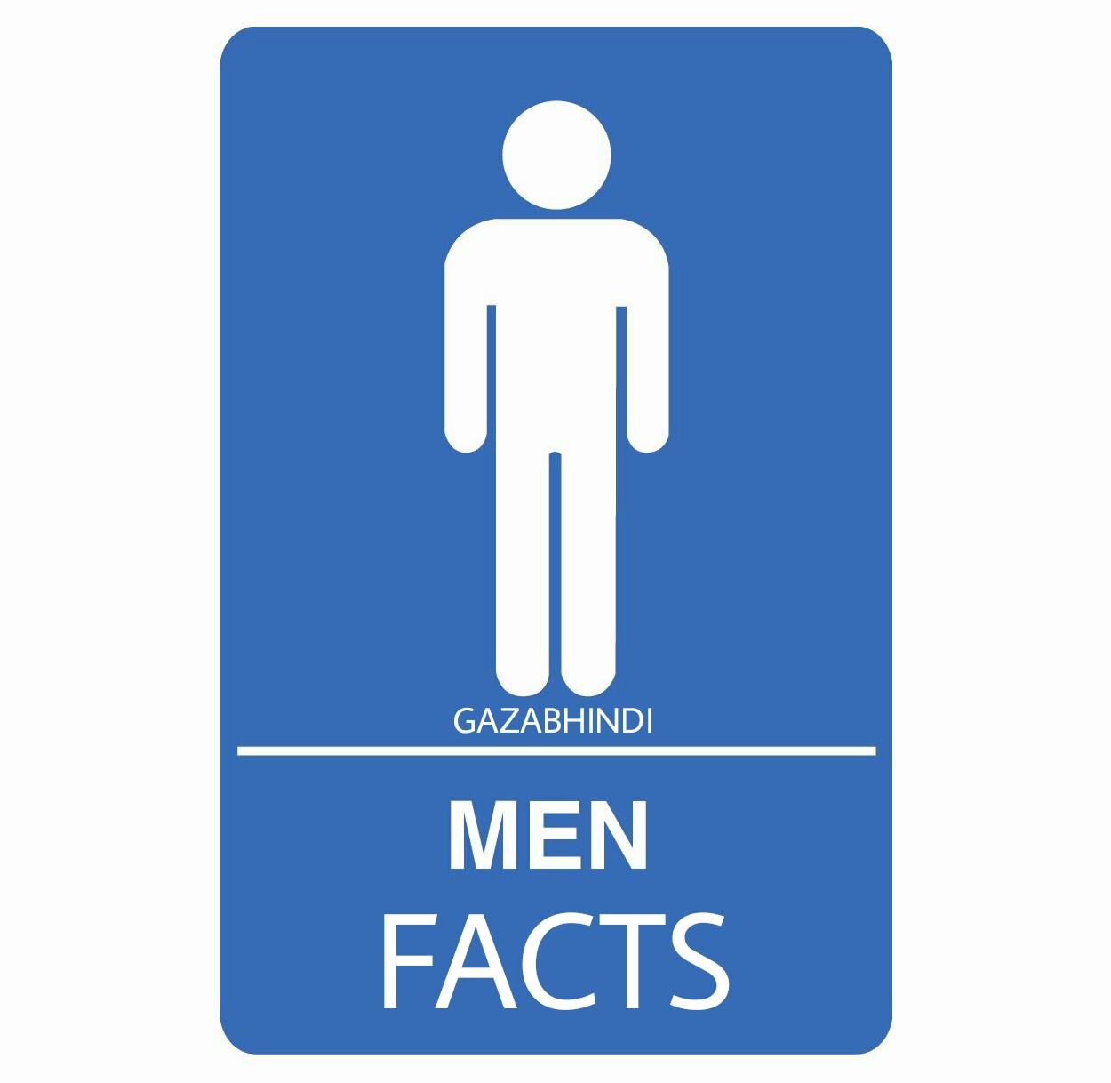 Men in hindi