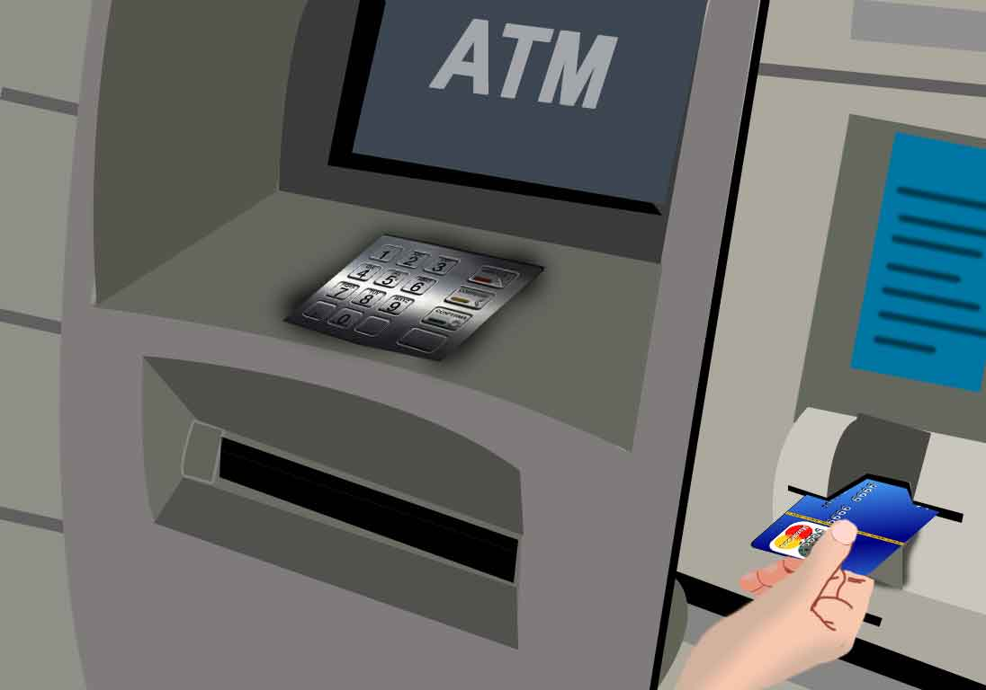 atm facts