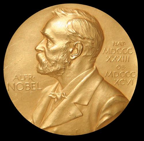 नोबेल पुरस्कार