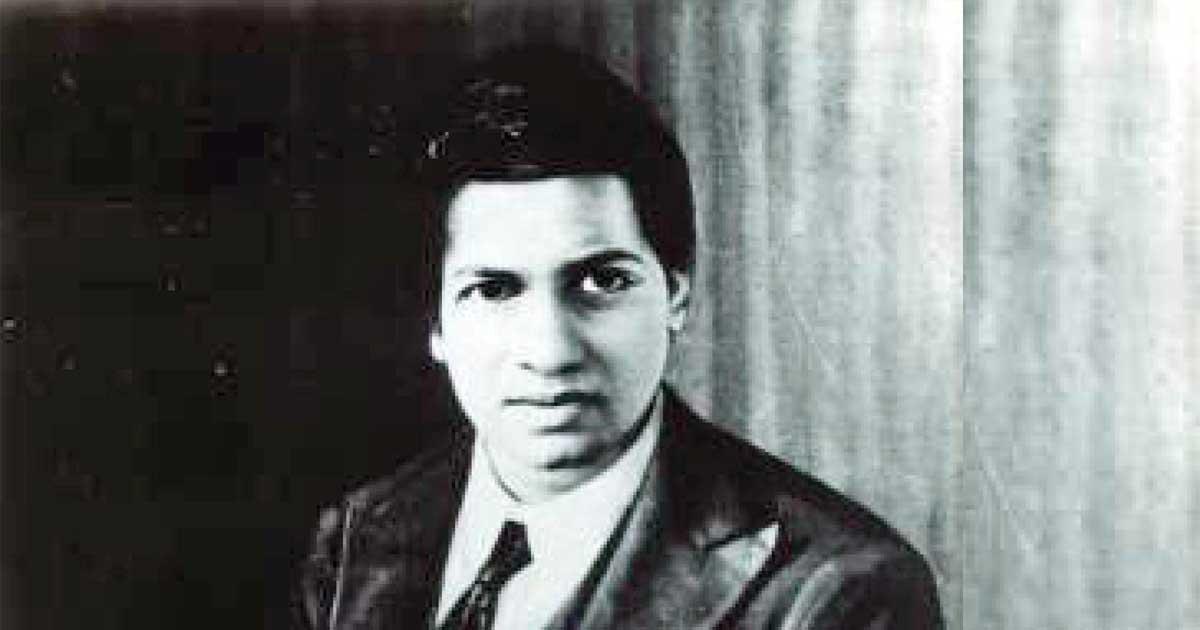 रामानुजन्