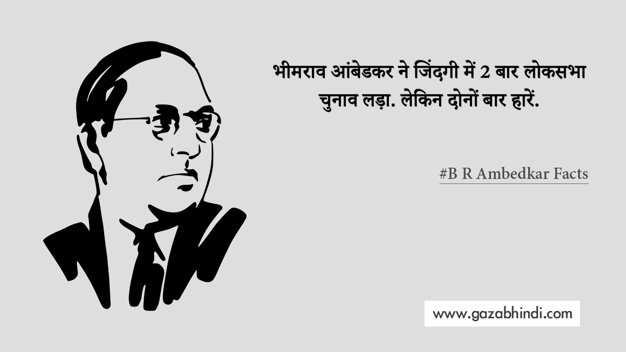 b r ambedkar in hindi