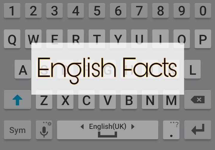 english अंग्रेजी भाषा