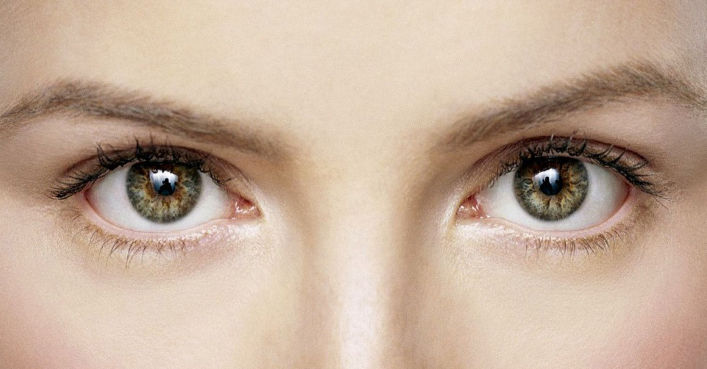 eyes in hindi