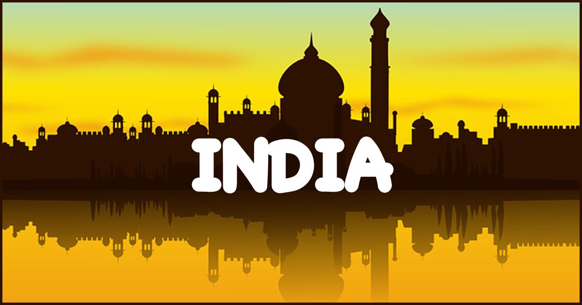 Bharat, INDIA In Hindi । भारत देश के बारे में 42 ...